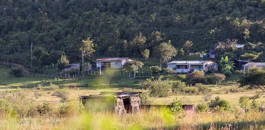 Honduras Mission Trips