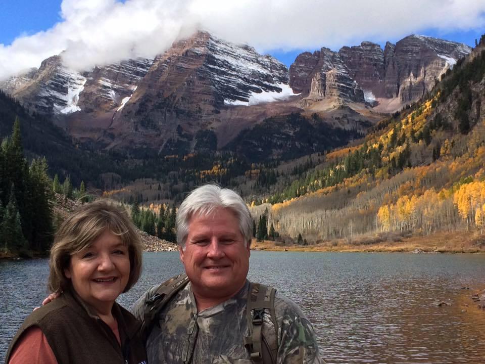 Mike & Pam Ferguson