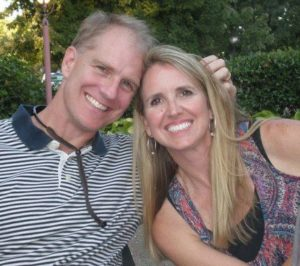 Dr. Mike & Janet Calfee